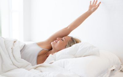 How To Use Food For Better Sleep